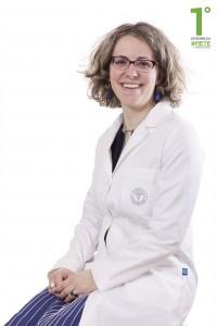 Dott.ssa Elena Maria Giulia Vita rappresentante del Comitato RETE fino al 16 ottobre 2016