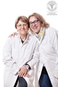 La Farmacia continua con le Dott.sse Maria Federica Incutti e Alessandra Vita
